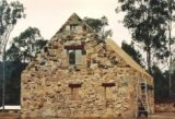 construction - country lane stone cottage 3 001
