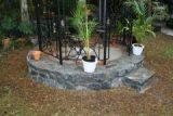 stone rotunda