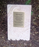 the nook remembrance day garden - pinjarra hills